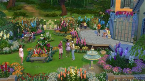 garden stuff page 9 the sims forums