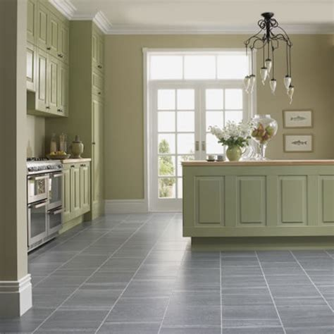 Kitchen Ceramic Tile Ideas Excellent Kitchen Open Plan Living Room Ceramic Tiles Flooring Design Idea Kitchen Tile Floor