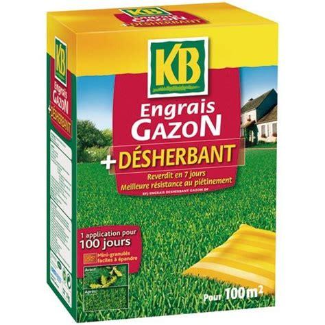 Désherbant Pas Cher 4381 by Engrais Desherbant Gazon Pas Cher Engrais Desherbant