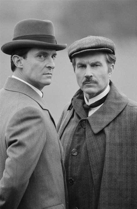 How many Sherlock Holmes series have ever been? - Quora
