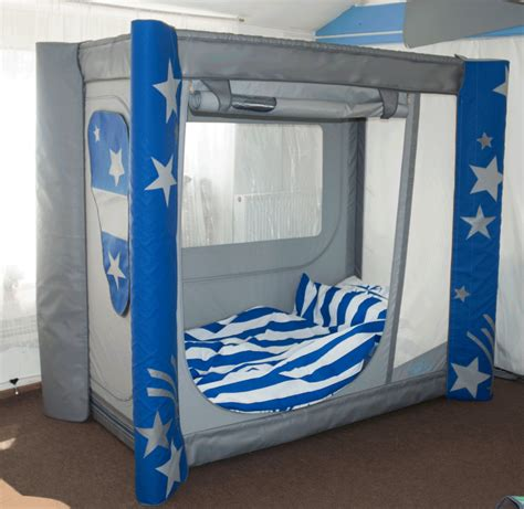 safety bed for autism melatonin alternative creative care