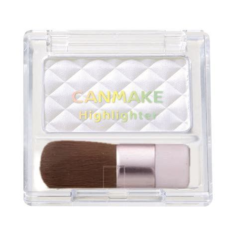 Canmake Highlighter 05 ida laboratories canmake cheek color
