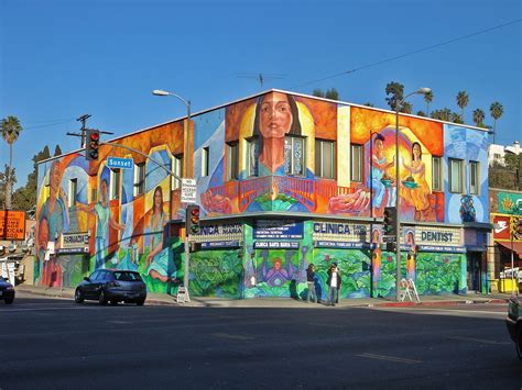 St Kid Echopark 12 streets that make you driving in los angeles l a weekly
