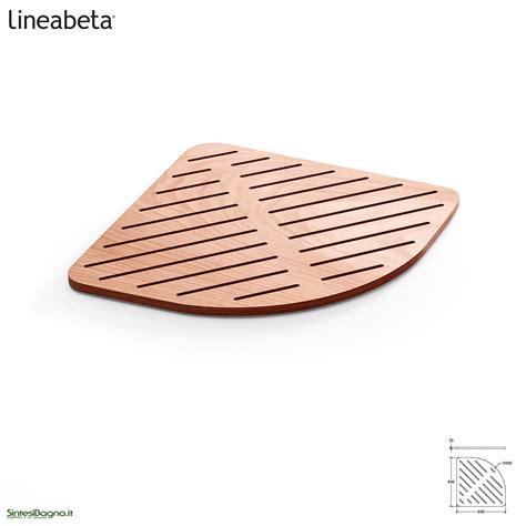 pedane doccia legno pedane doccia in legno multistrato marino sintesibagnoblog