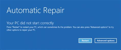 black screen after windows boot up fix windows 10 won t boot fix it with startup repair and
