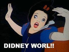 Didney Worl Meme - 1000 images about disney on pinterest disney world