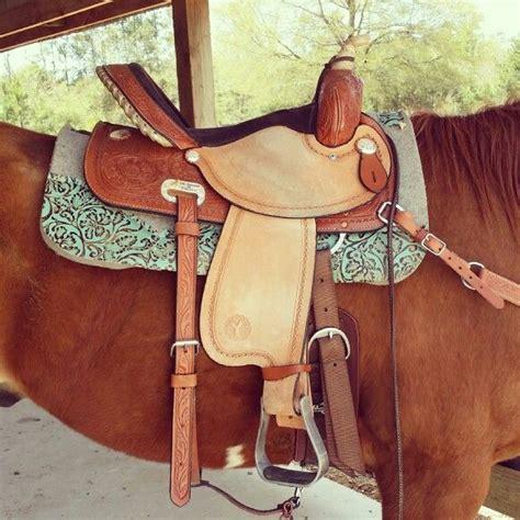 best saddles circle y barrel saddle and best pad my