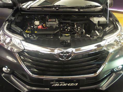 Cover Grill Depan Grand All New Veloz kupas tuntas toyota new avanza dan veloz mobil baru mobil123