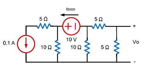 solving electrical circuits how can i solve a circuit of resistances with both a