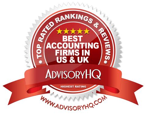 best firms uk 2017 lists of top best accounting firms u s u k
