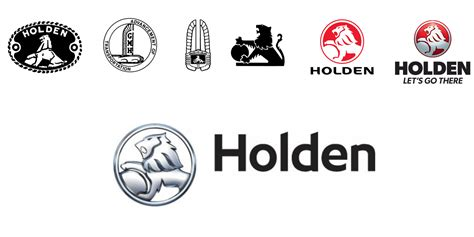 holden logo holden woos australia with refreshed logo