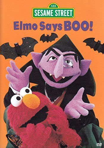 Story Book Say Boo To The Animals for
