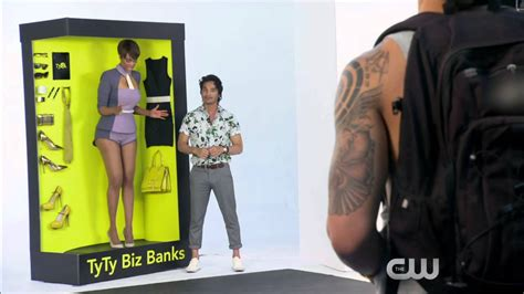 Cycle 8 Preview by Antm Cycle 22 Episode 8 Preview Banks