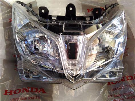 Kruk As Honda Vario Techno 125 Original jual reflektor lu depan vario techno 125 fi original