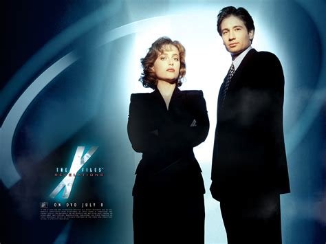 X Files by X Files Get 180 S Rebooted By 20th Century Fox Tgg