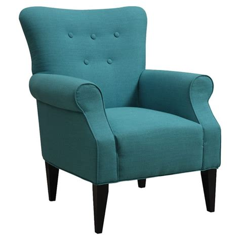 Teal Armchair by Teal Arm Chair In Furniture