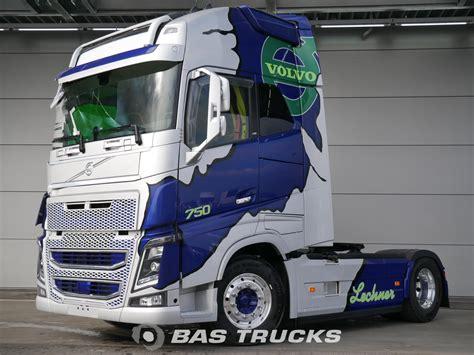 volvo fh 2016 price volvo fh16 750 xl unfall fahrbereit tractorhead bas trucks
