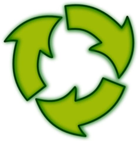 Ecopod E1 Home Recycling Center 2 by Recycle Clipart I2clipart Royalty Free Domain