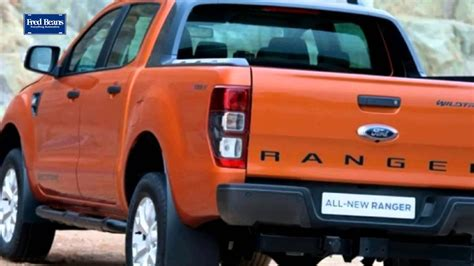 Ford Ranger 2016 Usa   Release Date, Price and Specs