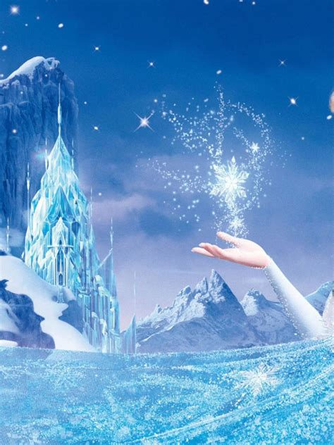 frozen wallpaper 1440x900 frozen fever elsa wallpaper hd wallpapers