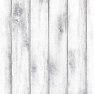 Whitewash Wood Panel Self Adhesive Wallpaper Vinyl Wallcovering | whitewash wood panel self adhesive wallpaper vinyl