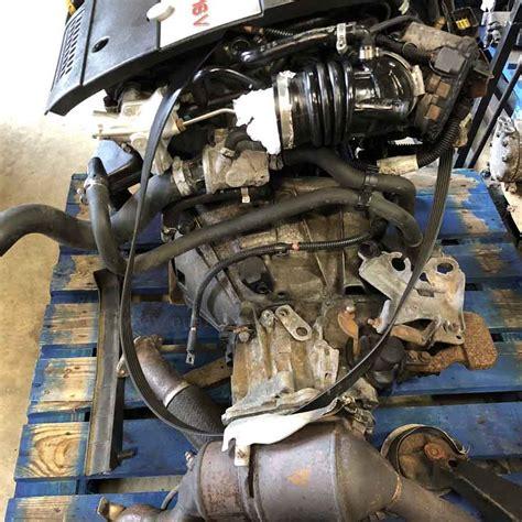 Alfa Romeo 156 Jts V16 Complete Engine Guardian Global