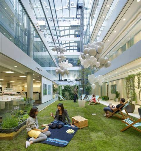 amazing indoor garden design ideas bring life into your quand l am 233 nagement et la d 233 coration d entreprise f 233 d 232 rent