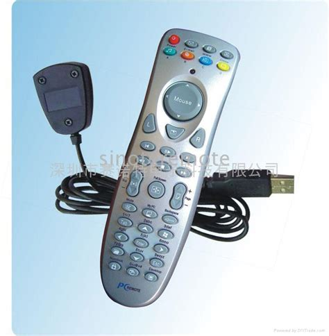 Remote Pc pc remote sinote china manufacturer remote