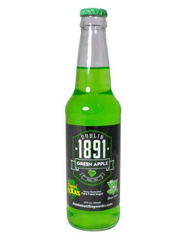 Special Flavorah 2 3 Oz Apple Pop Essence For Diy 19 7 Ml fresh 12oz dublin bottling works 1891 green apple soda