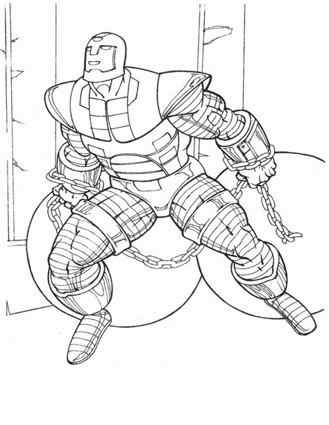 coloring book pages iron iron coloring pages coloringpages1001