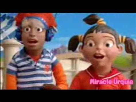 The Miracle Season Izle Lazy Town Season 3 The Day Of Summer 9 Episode