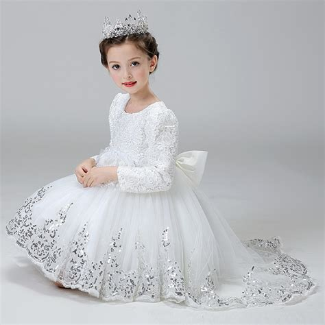 Flower Dresses 10 Year by Popular Flower Dresses For 10 Year Buy Cheap
