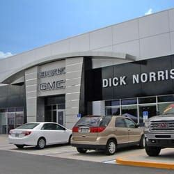 norris buick norris buick gmc r 233 paration auto 18200 us hwy 19