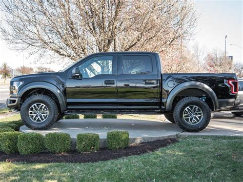 Ford Dealership Springfield Mo   2017, 2018, 2019 Ford