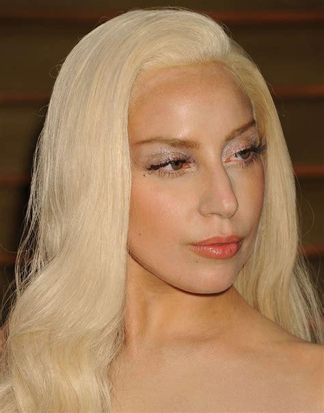 Vanity Fair Oscar 2014 Gaga Gaga Oscar 2014 Vanity Fair 05 Gotceleb
