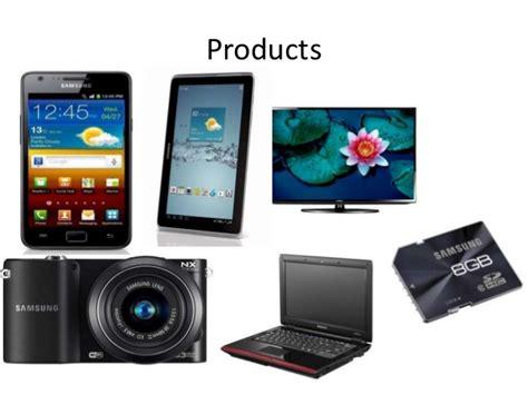 samsung mobile products samsung company presentation