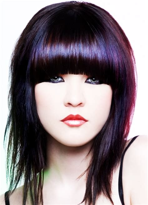 hairstyles with fullness 42 scene hairstyles ideas for girls inspirationseek com