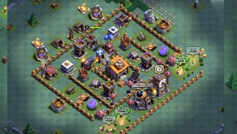 clash of clans boat best base best builder hall 6 base designs bh6 bases bh 3 4 5