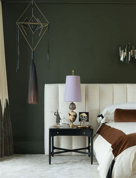 moss green bedroom 1000 images about bedrooms on pinterest elle decor