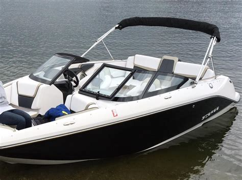 scarab boats 195 ho scarab 195 ho boats for sale in indiana