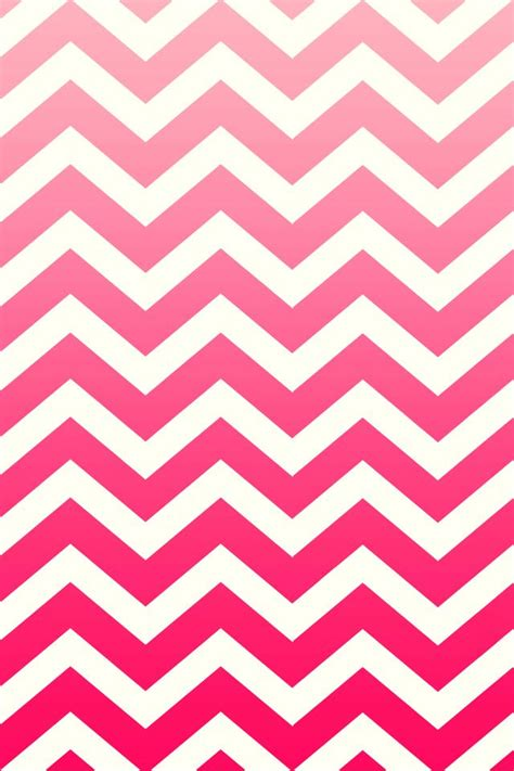 wallpaper pink chevron pink ombre chevron background iphone i phone background