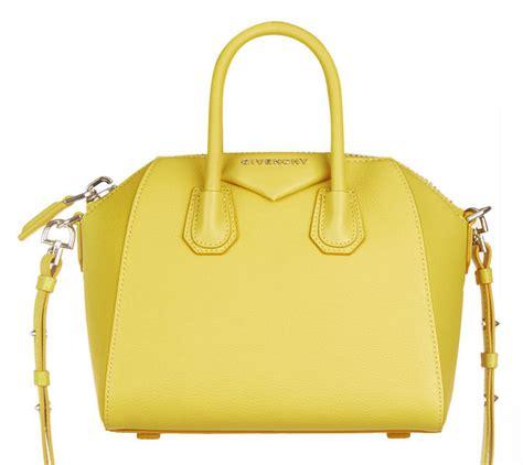 Givenchy Antigona Mini Bag the ultimate bag guide the givenchy antigona bag purseblog