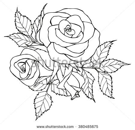 black and white coloring pages of roses famous realistic roses coloring pages photos exle