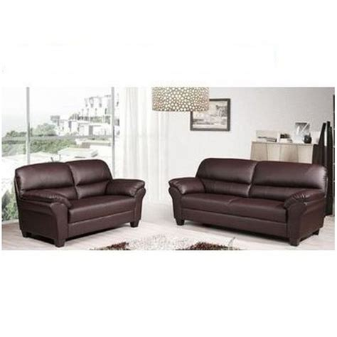 faux leather sofa set faux leather and leather sofa sets h tazz furnishing