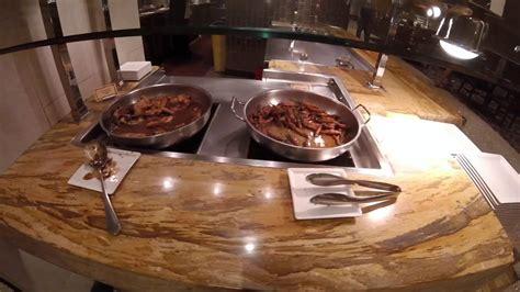 Wicked Spoon Breakfast Buffet Las Vegas Youtube Breakfast Buffet In Las Vegas
