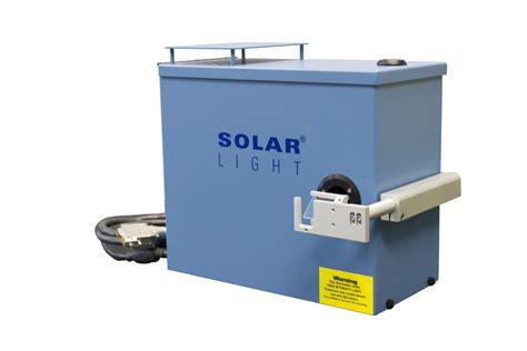 solar light simulator 1 2 5 7 cm 150w ir solar simulator kit model 16s 150 1