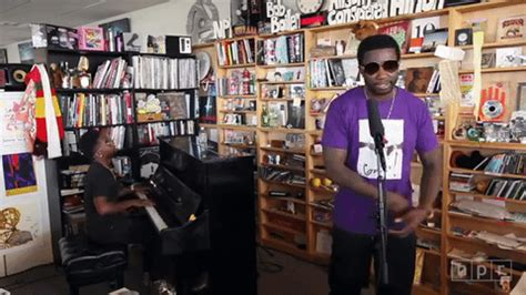 gucci mane tiny desk the masked gorilla