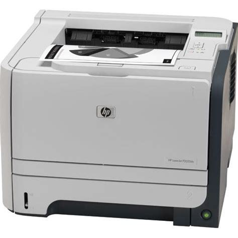 Printer Laser Bw hp laserjet p2055dn b w laser printer ce459a b h photo