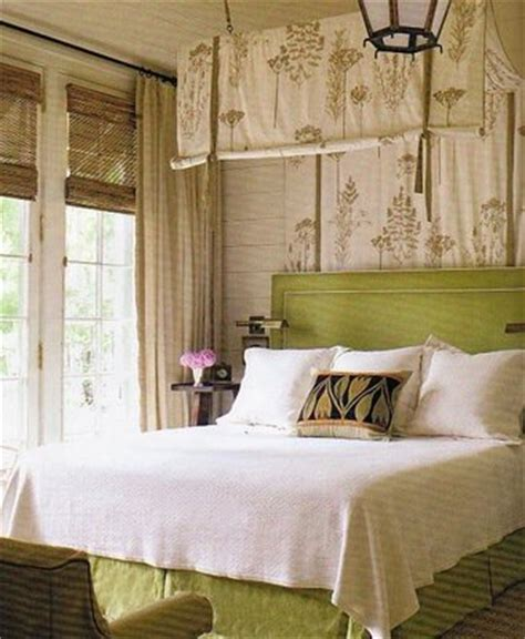 wall canopy for bed using upholstery fabric as wall decor wall decor source
