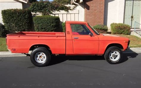 old car owners manuals 1979 chevrolet luv regenerative braking 1979 chevy luv 4x4 short bed 1 8l 4 cyl 4 spd 99 rust free 91 000 origial mile for sale